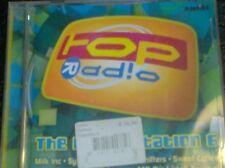 TOPRADIO - THE PARTY STATION 6 (2004) Milk Inc., Sylver, Kate Ryan, DJ Wout...