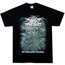 Darkthrone - The Underground Resistance T Shirt