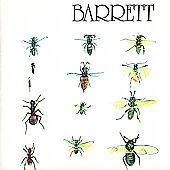 Syd Barrett - Barrett - CD + 7 Bonus Tracks ( Pink Floyd )