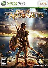 Rise of the Argonauts (Microsoft Xbox 360, 2008)