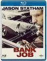 Bank Job [Blu-ray] Jason Statham Neu!