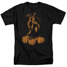 Batman A Bat Among Pumpkins T-shirts for Men Women or Kids