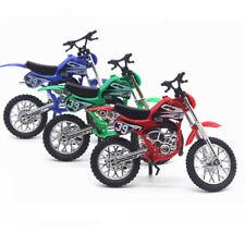 1:18 Simulado Aleación Motocicleta Modelo Juguete Decoración Hogar Niños de Top