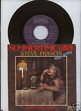 Steve Francis - Summertime Girl