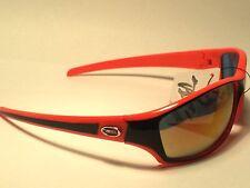 XLoop Men Sunglasses Sport Wrap Rectangular Style Plastic Frame 100%UVA Mirrored