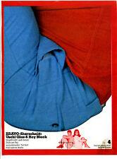Bravo--Starschnitt--Uschi Glas & Roy Black--1969--Teil 4--