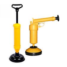 Abflussreiniger Rohrreiniger 135 o. 155 mm Rohrverstopfung Abfluß Reiniger