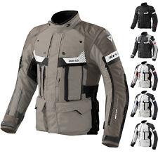 Rev It Defender Pro GTX Motorcycle Jacket Waterproof Gore-Tex CE Armoured Bike