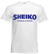 Boris sheiko Eleiko parodia Powerlifting T-Shirt-M&F XS-XXXL-Westside Barbell