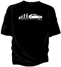 Evolución del hombre, Lancia Delta Integrale Evo T-Shirt
