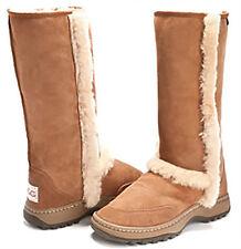 """Moonlight Tall Hiking Outdoor Ugg Boots 35.5cm/14"""" high Australian Sheepskin"""
