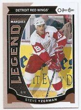 15/16 O-PEE-CHEE MARQUEE LEGEND Hockey (#551-600) U-Pick From List