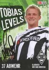 AK 2728 Tobias Levels Borussia M´gladbach