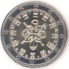 Portugal 2 Euro Kursmünze Kursmünzen - alle Jahre wählen - Neu
