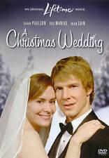 A Christmas Wedding (DVD, 2011)