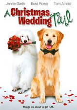 A Christmas Wedding Tail (DVD, 2011)