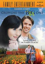 GROWING THE BIG ONE  (DVD, 2010) HALLMARK DVD