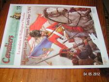 Osprey Cavalier Guerre Napoléon n°19 Cavaler Wellington