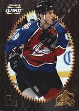 1996-97 Summit Metal Hockey Choose Your Cards