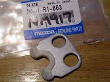 Hardtop rear deck lock plate, MX-5 mk1, mk2, mk2.5, 1989-2005, MX5 hard top