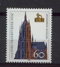 West Germany 1989 SG#2286 Frankfurt Cathedral MNH
