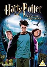 1 of 1 - Harry Potter And The Prisoner Of Azkaban (DVD, 2004, 2-Disc Set)