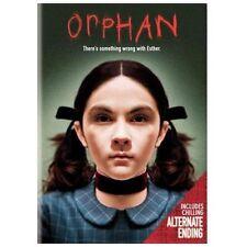 Orphan 2009 DVD Vera Farmiga Peter Sarsgaard NEW