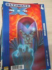 Ultimate X Men n. 4 ed.Panini