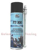 ADDITIVO PULITORE PER IMPIANTI  GAS GPL PROFESSIONALE MEAT & DORIA M300