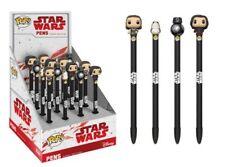Star Wars Pop Topper-elija su diseño PEN-FUNKO 1 por orden Porg Rey BB-9E