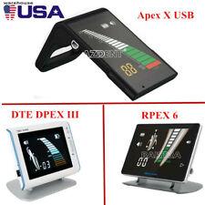 Dental Endodontic Root Canal Apex Locator RPEX 6 / Apex X USB /DTE DPEX III