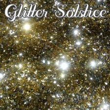 Glitter Solstice - Biodegradable Cosmetic Bio-glitter® - HUGE PRICE DROP!