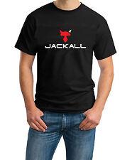 "T-Shirt Fishing Pesca ""Jackall"""