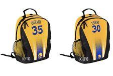 NBA Golden State Warriors Player Prime Backpack (school,sport,work)