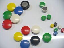 24 x Office White Board Memo & Planning & Fridge Magnets