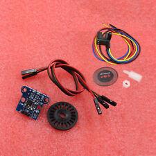 HC-020K Photoelectric Rotational Speed Sensor with Encoder Code Disc Code WheelH