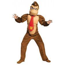 Donkey Kong Costume Kids Halloween Fancy Dress