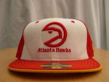 "Atlanta Hawks New Era 59Fifty ""Custom"" NBA Hardwood Classics Fitted Hat"