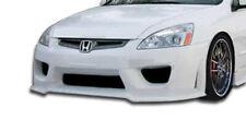 03-05 Honda Accord Sigma Duraflex Full Body Kit!!! 111269