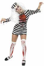 Zombie Convict Dress Adult Costume