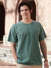 Comfort Colors - Garment Dyed Heavyweight Ringspun Short Sleeve Shirt - 1717