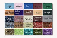 Embossingpuder Sternenstaub Embossingpulver viele tolle Farben 14ml Döschen