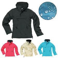 Surplus Raw Ladies Windbreaker Ski Jacket Parka Coat Rain Jacket Windrunner
