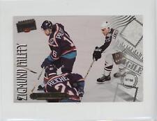 1997 Donruss Priority Postcards #32 Ziggy Palffy New York Islanders Hockey Card