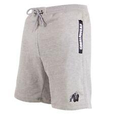 Gorilla Wear PITTSBURGH Sweat Shorts Grigio