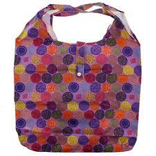 Zac's Alter Ego® Heavy Duty Shopping Bag in Zip Wallet
