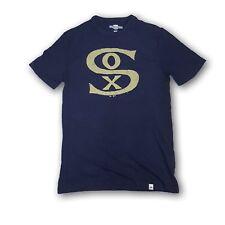 d33d43d7 Chicago White Sox Navy Blue Men's Majestic T-Shirt NWOT