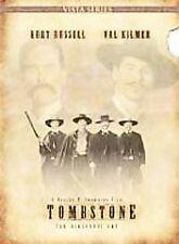 1 of 1 - Tombstone (DVD, 2002, 2-Disc Set, Vista Series Directors Cut)