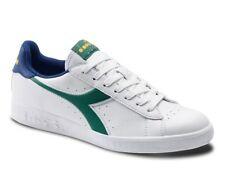 DIADORA GAME P scarpe sportive donna sneakers basse casual bianco tennis running