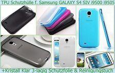 Coque Slim Case Cover Coque étui SAMSUNG galaxy s4 GT i9500 i9505 Housse de protection